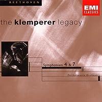 Beethoven, Symphony 4 & 7 (2004-05-19)