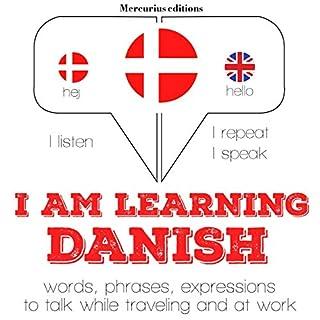 I am learning Danish cover art