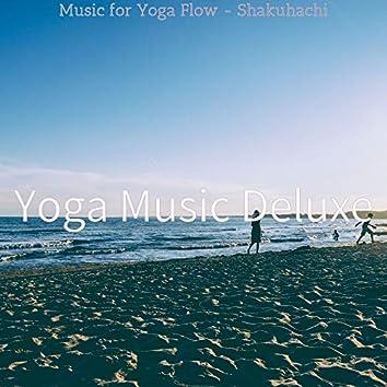 Music for Yoga Flow - Shakuhachi