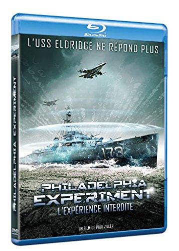 Philadelphia Experiment - L'expérience interdite [Francia] [Blu-ray]