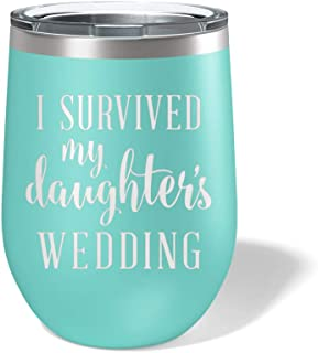 i survived my daughter's wedding gifts