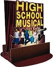High School Musical 12 5/8in Centerpiece