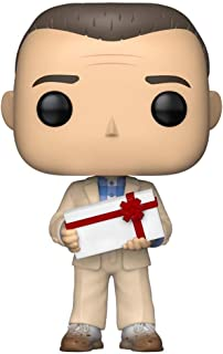 Funko Pop! Movies: Forrest Gump - Forrest with Chocolates, Multicolor