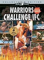 Warriors Challenge Ifc [DVD] [Import]