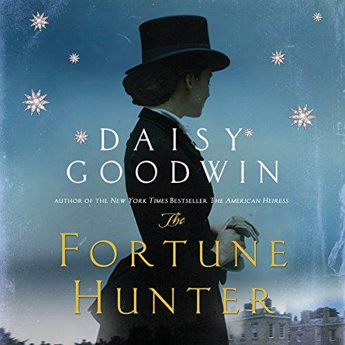 The Fortune Hunter Titelbild