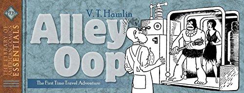 Image of LOAC Essentials Volume 4: Alley Oop 1939