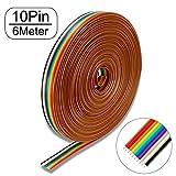 Cable plano IDC,Cables de cinta plana,arco-íris Cables de cinta plana,IDC Cables de cinta...