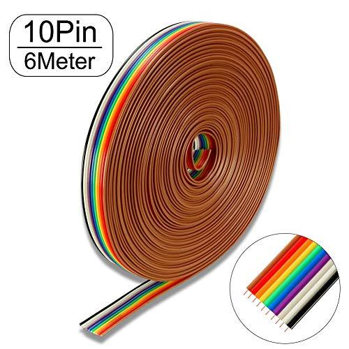 Flachbandkabel,Kabel IDC Draht Flachbandkabel,Flachband IDC Draht Kabel,Ribbon Kabel Flachbandkabel,IDC Flachbandkabel,Flachbandkabel Jumper Kabel,Rainbow Flat Ribbon Kabel