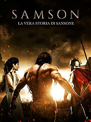 Samson - La vera storia di Sansone