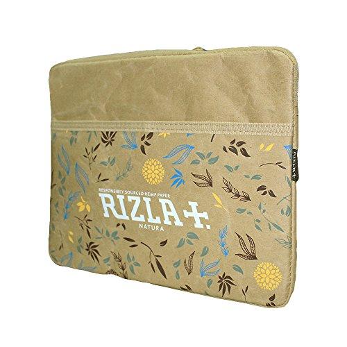 Rizla Porta Tablet Kraft Paper Portasigarette, 22 cm, Multicolore