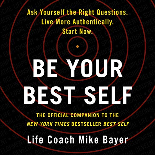 Be Your Best Self cover art