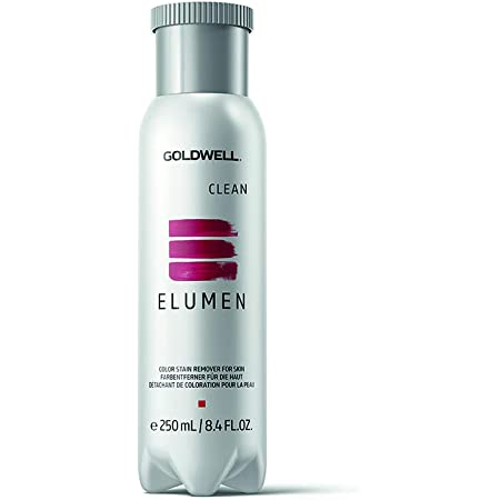 Elumen Return 250Ml Eliminador Goldwell Elumen 250 ml: Amazon ...