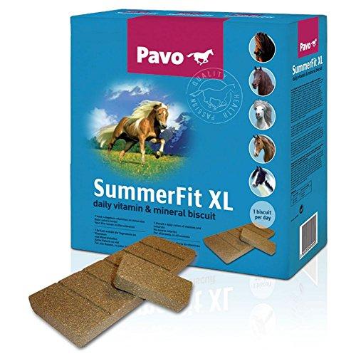 Unbekannt Pavo Summerfit XL - 15 kg