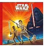 Star Wars , le Réveil de la Force de Christopher Nicholas