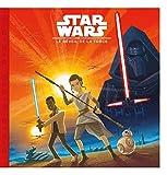 Star Wars , le Réveil de la Force