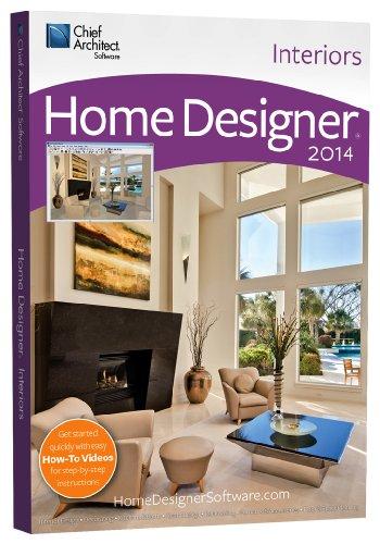 Home Designer Interiors 2014