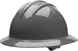 Bullard 33dgr Classic Full borde estilo duro sombrero, 6 Pun