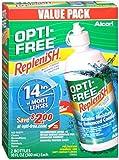 Alcon OPTI-FREE RepleniSH Multi-Purpose Disinfecting Solution 20 oz by Opti-Free