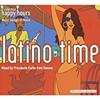 Happy Hours Latino Time