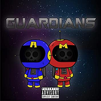 Guardians (feat. . Nick Mighty)