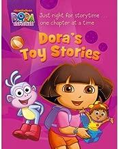 [ [ [ Dora's Toy Stories (Dora the Explorer (Simon Spotlight)) [ DORA'S TOY STORIES (DORA THE EXPLORER (SIMON SPOTLIGHT)) ] By Contreras, Rosemary ( Author )Oct-25-2011 Paperback