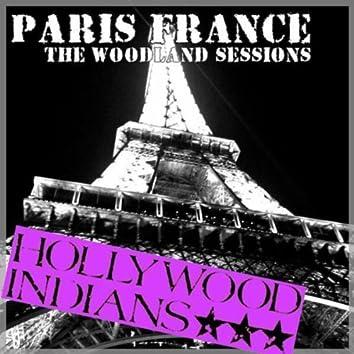 Woodland Sessions (Digital)