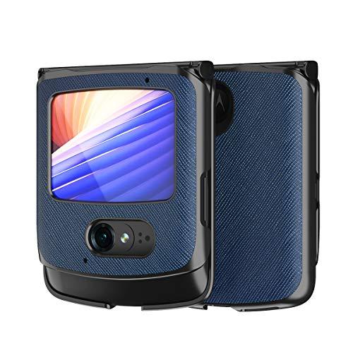 Motorola Razr 5G Funda Marca Custodia