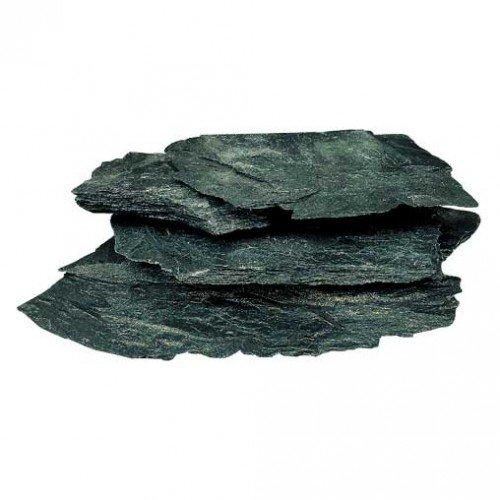 Schiefer schwarz M 1 - 1,8 kg