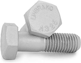 Structural Bolt 3//4-10 1 3//4 L Pk5, Pack of 5