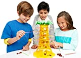 S.O.S. Affenalarm, Geschicklichkeitsspiel – Mattel 52563 - 3