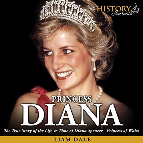 Princess Diana cover art