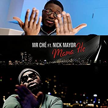 Mama Hé (feat. Nick Mayor)