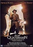 Allan Quatermain et la pierre des ancêtres (Mini série TV)
