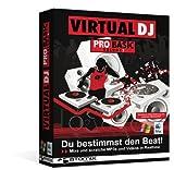 Virtual DJ 7 Pro Basic (PC+Mac) [import allemand]
