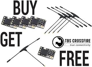 Team Blacksheep TBS Crossfire Nano Rx (Special Edition)