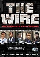 The Wire - Season 5