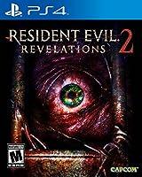 Resident Evil 2: Revelations (Ps4)