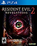 Resident Evil Revelations 2 Ps4- Playstation 4