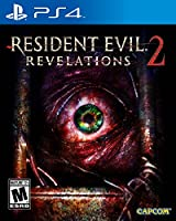 Resident Evil Revelations 2  with Sharpshooter Weapon Pack for Raid Mode