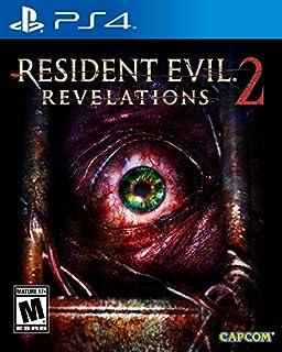 Resident Evil REVELATIONS 2 (B00KHMK6UU) | Amazon price tracker / tracking, Amazon price history charts, Amazon price watches, Amazon price drop alerts