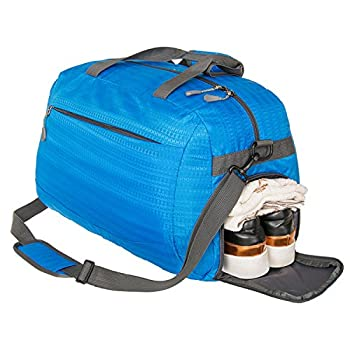Duffle Coreal Sports Travel Gym Luggage Bag