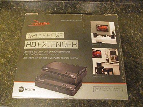 Fantastic Deal! Rocketfish RF-HPL302 Whole Home HD Extender