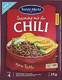 Eurofood Spezie Miste al Chili, 28 gr
