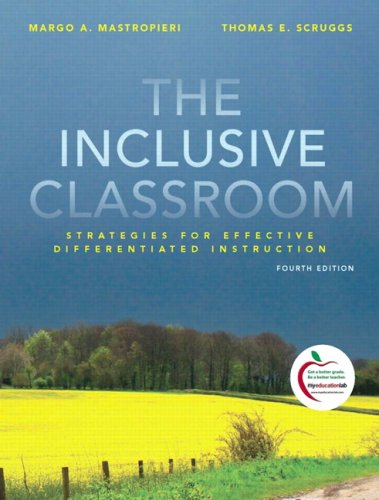 The Inclusive Classroom: Strategies for Effective...