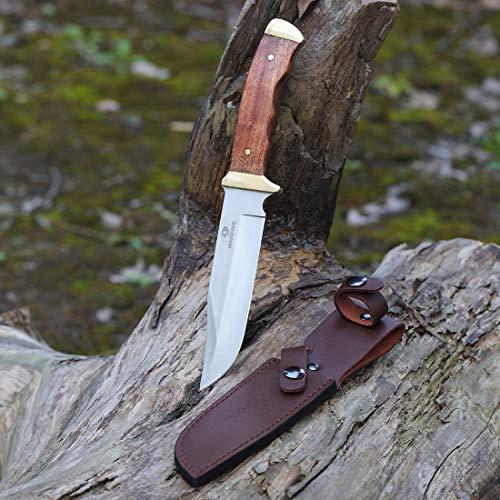 アウトドアナイフは何に使える?選び方とおすすめ15選!のサムネイル画像