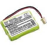 CS-MTP481MB Batería 700mAh Compatible con Motorola MBP481,