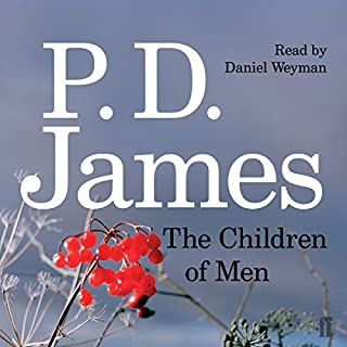 The Children of Men cover art