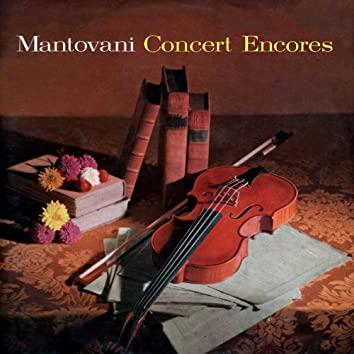 Mantovani Concert Encores
