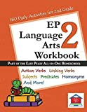 EP Language Arts 2 Workbook