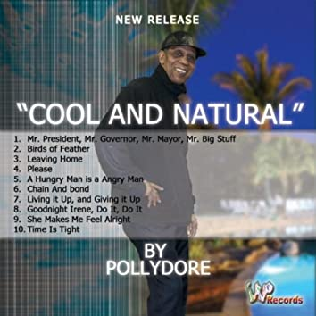 Cool and Natural